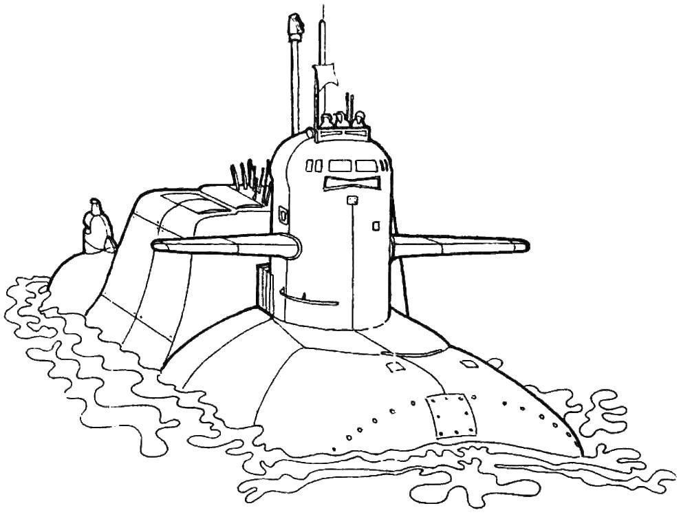 Распечатать раскраски лодки для мальчиков бесплатно