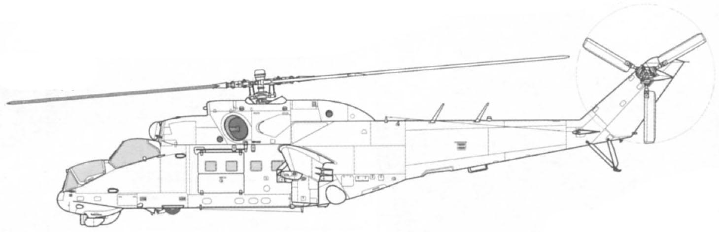 Вертолет ми 24 Раскраски для мальчиков бесплатно