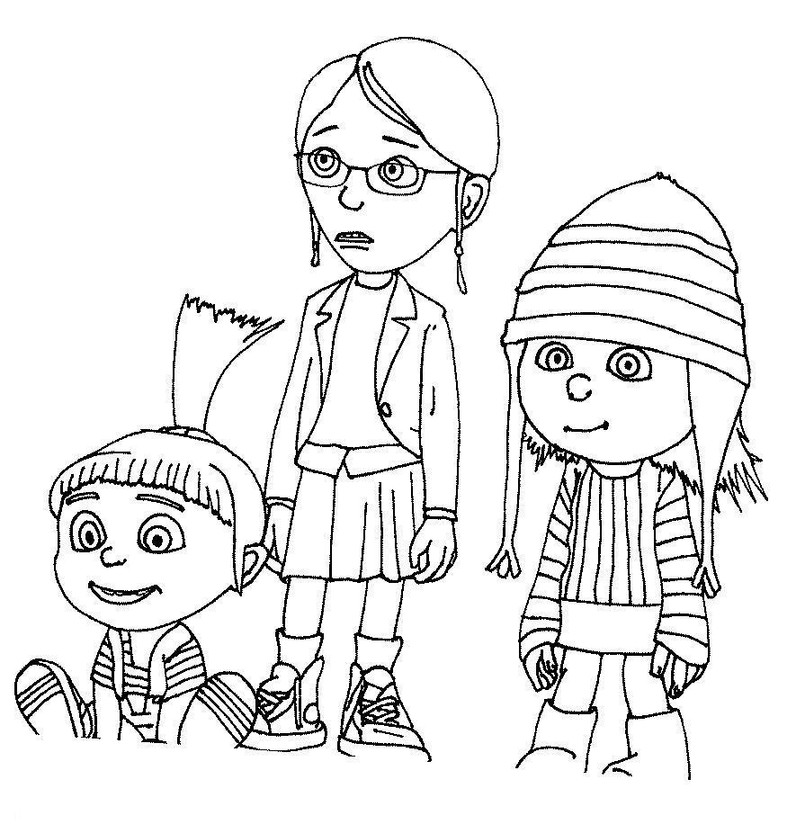 Сестрички Раскраски для мальчиков бесплатно