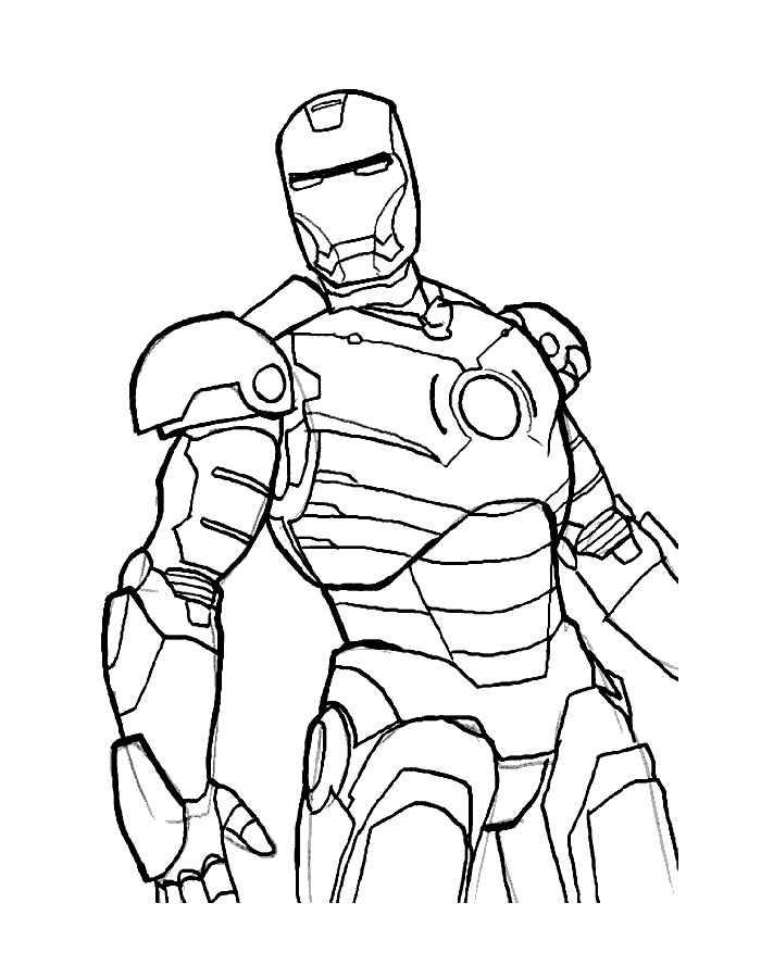 Супергерои железный человек iron man супергерои марвел ...