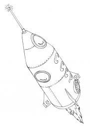 Ракета ссср раскраски для мальчиков Раскраски для детей мальчиков