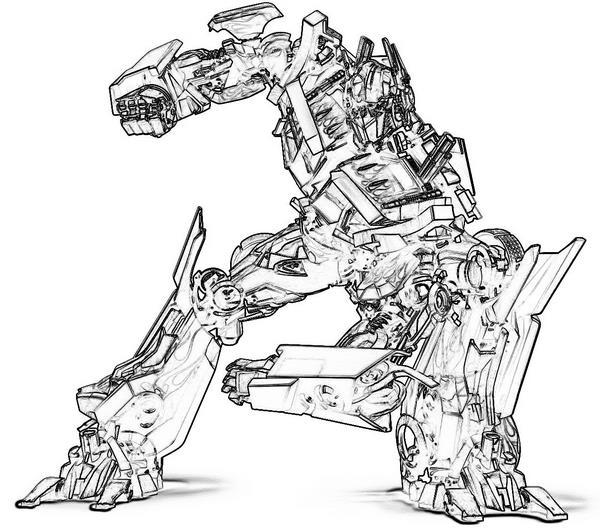 Трансформеры высокий робот трансформер роботы Скачать ...