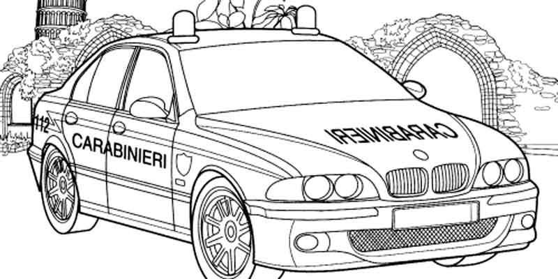 Спортивные полицейские машины полиция бмв спорткар ...