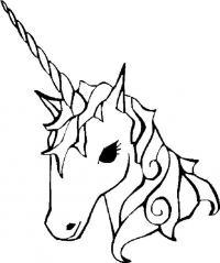 Раскраски лошади