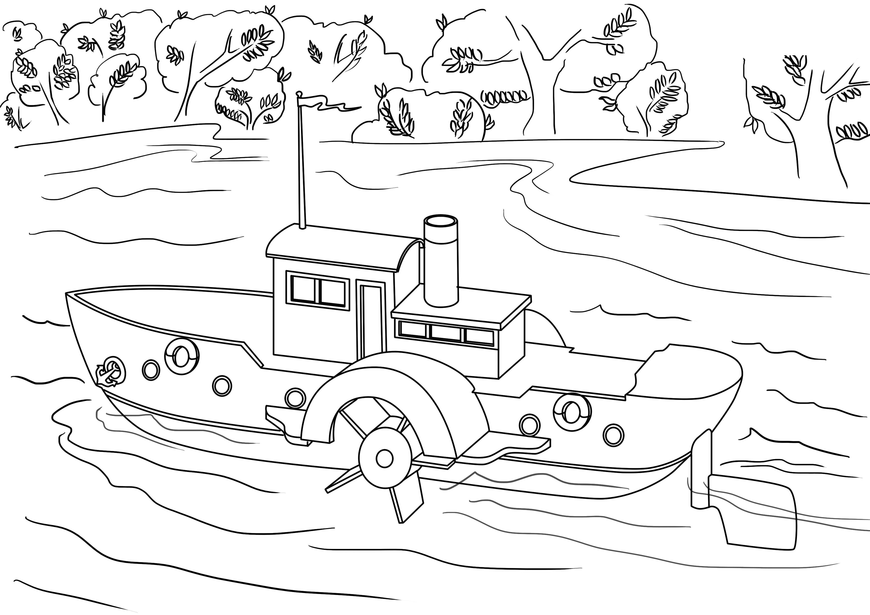 Древний фрегат фрегат паруса корабли Раскраски для мальчиков